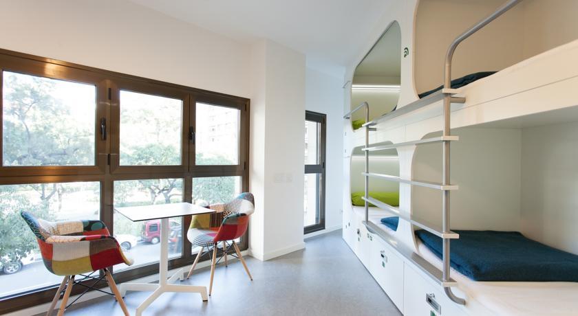 Dream Cube Hostel