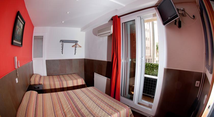 Be Ramblas Hotel