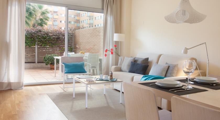 Sealona Beach Apartments