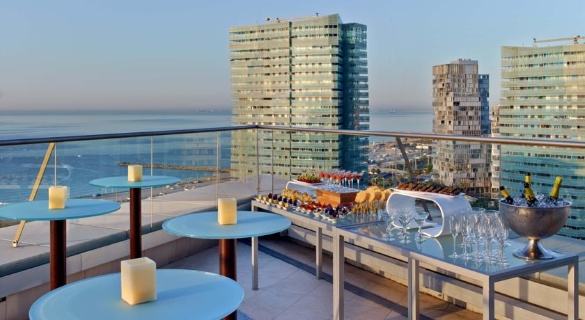 Barcelona Beach Hotels Apartments