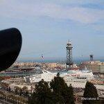 views Aeri del Port
