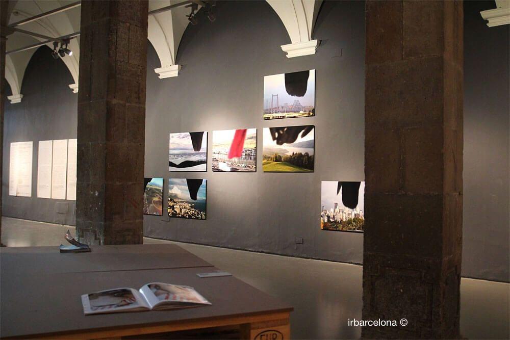 Santa Mònica Arts Centre exposition