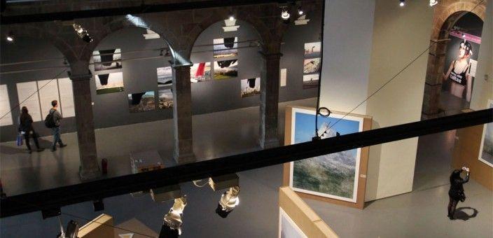 Centre d'Arts Santa Mònica