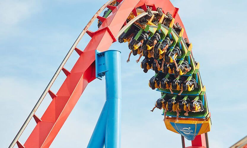purchase PortAventura tickets
