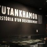 Tutankhamon exhibition