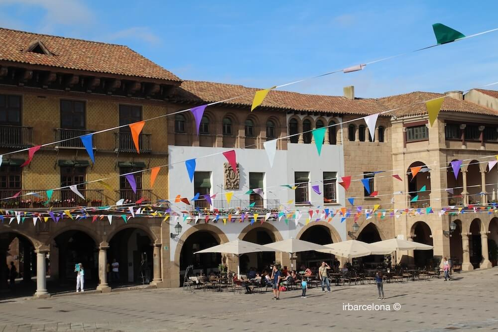purchase Poble Espanyol tickets