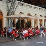 Cuines Santa Caterina restaurant