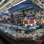 Santa Caterina Market stall