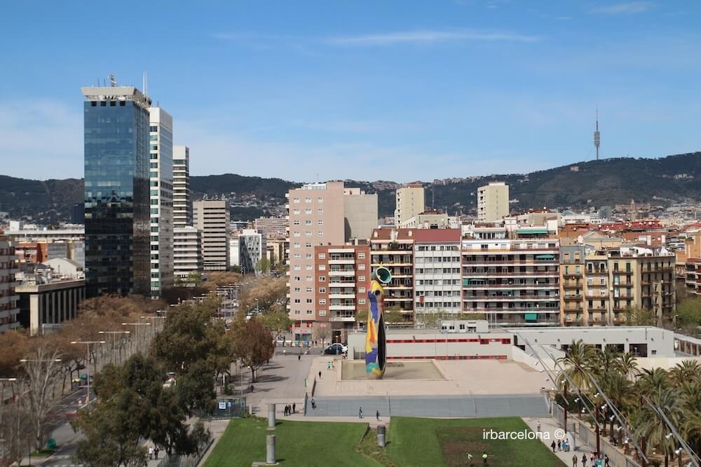 Parc Joan Miró