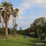 usual image Parc de la Ciutadella
