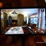 augmented reality Casa Batlló