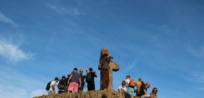 Turó de les Tres Creus