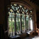 window Casa Amatller