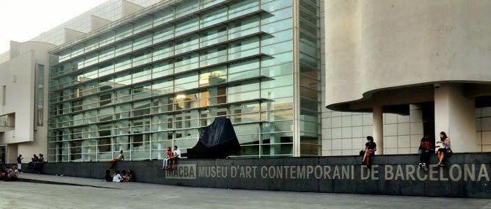MACBA - Barcelona Museum of Contemporary Art
