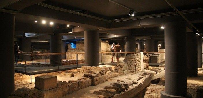 MUHBA - Barcelona History Museum