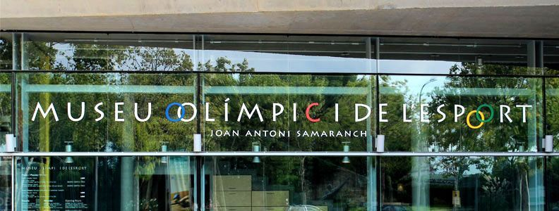 Joan Antoni Samaranch Olympics and Sport Museum
