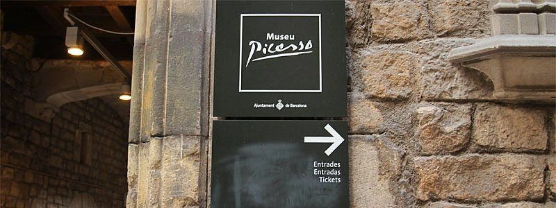 Barcelona's Picasso Museum