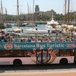 Barcelona Bus Turístic Port Vell
