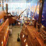 gift shop Aquarium Barcelona