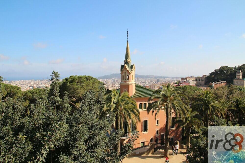 Gaudí House Museum