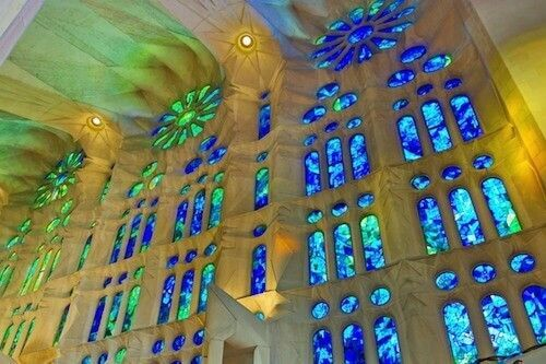 tickets Sagrada Familia