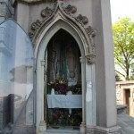 Neo-Gothic chapel