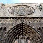 church of Santa Maria del Pi