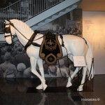 horse hearse
