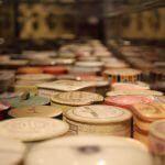 collection Barcelona Perfume museum