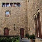 first floor Casa de l'Ardiaca