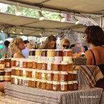 honey artisan food market
