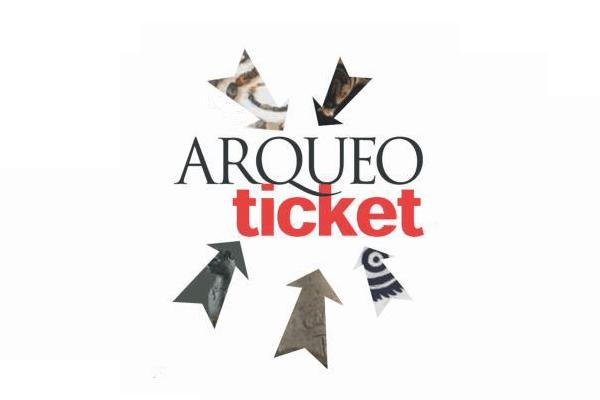 purchase ArqueoTicket