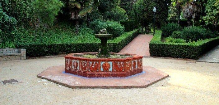 Laribal gardens