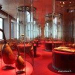 Museu de la Música instruments