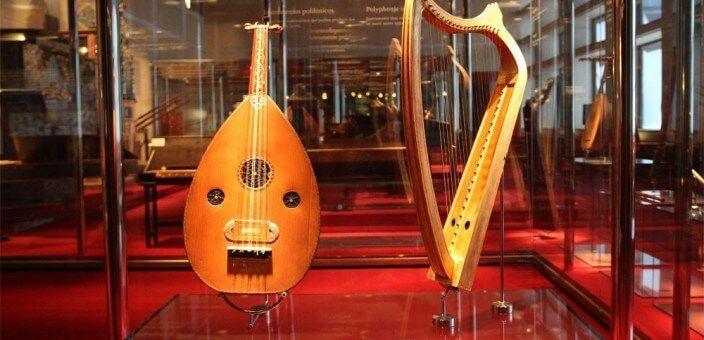 Barcelona Music Museum
