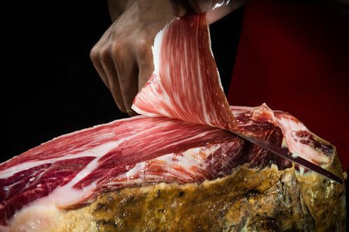 purchase tickets Jamón Experience online