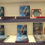 store books Gaudí Experiència