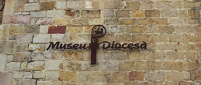 Barcelona's Diocesan Museum