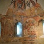 Diocesan Museum Apse painting