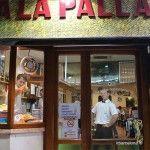waiters Granja La Pallaresa