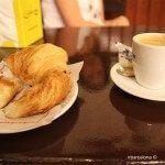 breakfast at Granja Dulcinea