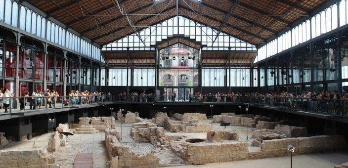El Born Cultural and Memorial Centre