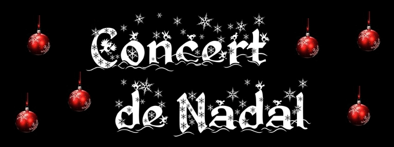 Christmas and New Year Concerts