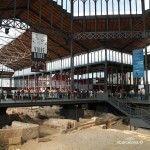 archaeological site Born Centre Cultural