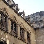 details facade