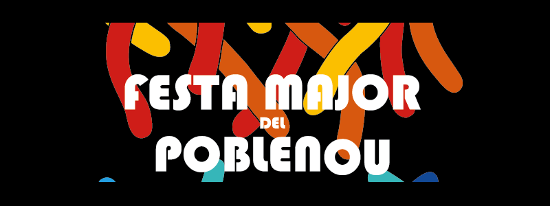 Festa Major Poblenou