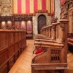 The Room of the Regent Queen