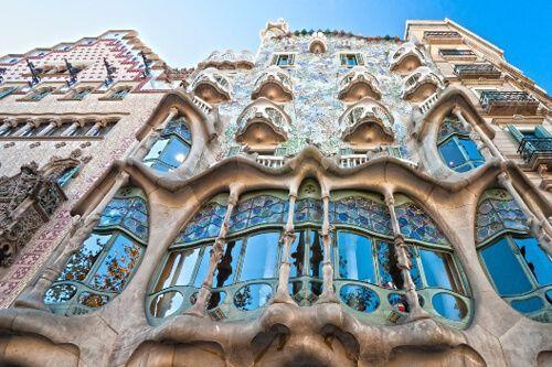 Morning Tour in Barcelona