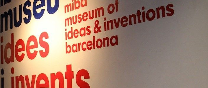 MIBA - Museum of ideas and inventions