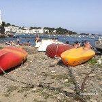 boats Cadaqués